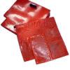 форма красная